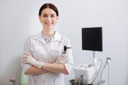 Médico otorrinolaringologista, clínica Otomax, clínica de otorrinolaringologia em Fortaleza.